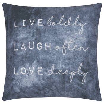 "Niels Decorative Pillow 18"" x 18"""