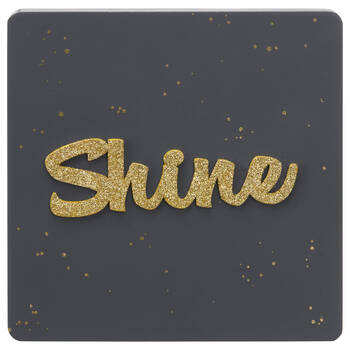 Shine Decorative Block