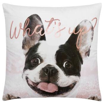 "Ronnie Decorative Pillow 18"" X 18"""