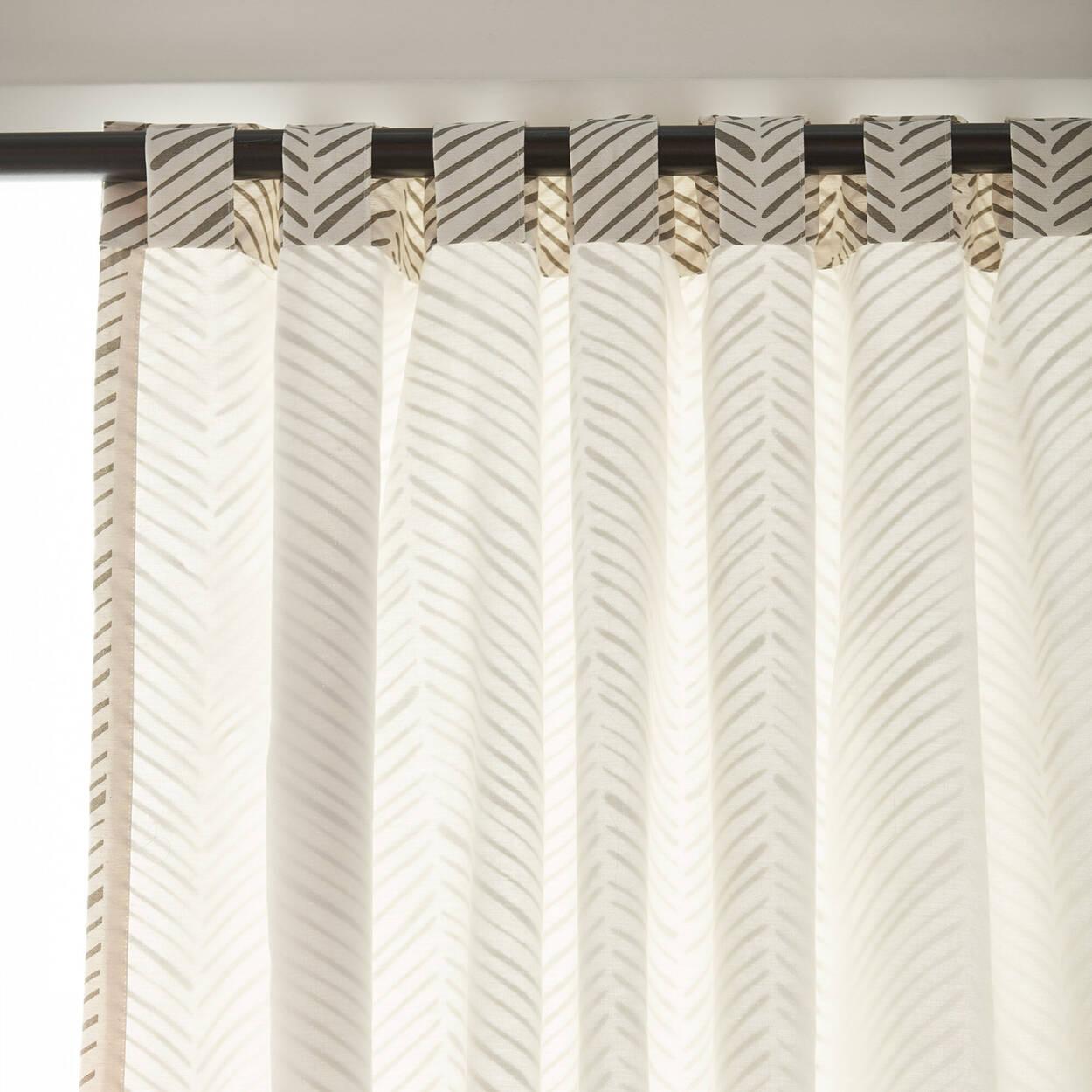 Narvik Panel Curtain