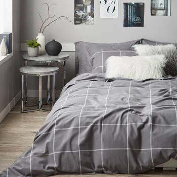 Solene Collection - 3-Piece Duvet Cover Set