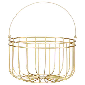 Metal Wire Basket