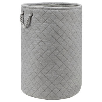 Quilted Hamper
