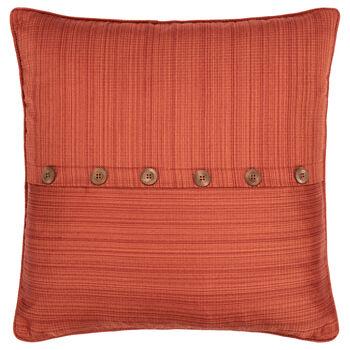 "Enyo Decorative Pillow 18"" X 18"""