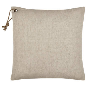 "Lake Decorative Pillow 19"" X 19"""