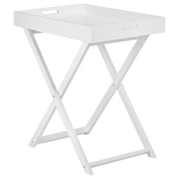 Foldable Tray Table
