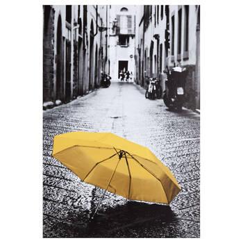 Tableau imprimé parapluie