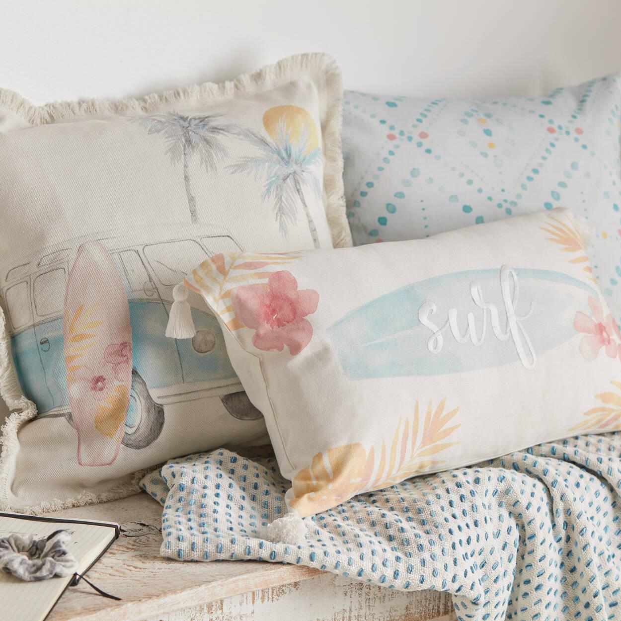"""Karisa Decorative Pillow 19"""" X 19"""""""