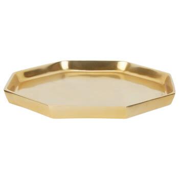 Aluminum Gold Tray