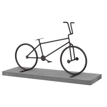 Decorative DMX Bicycle