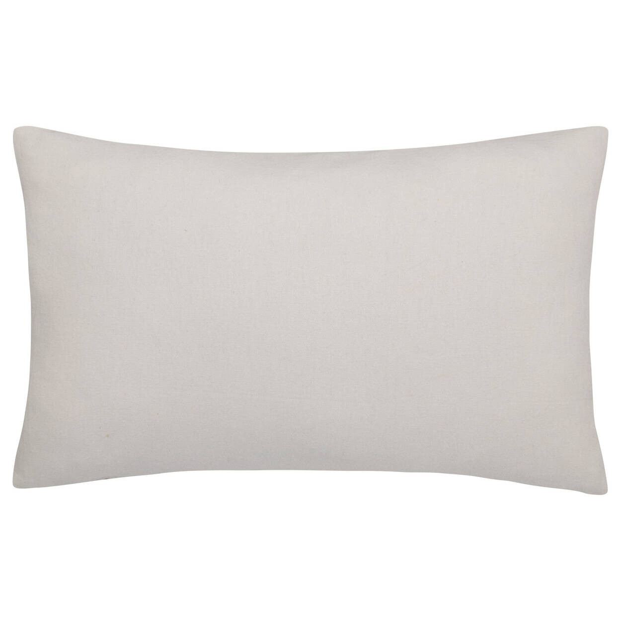 "Kinsley Embroidered Decorative Lumbar Pillow 14"" X 22"""