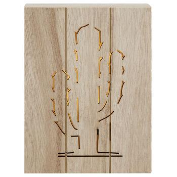 Cactus Lightbox