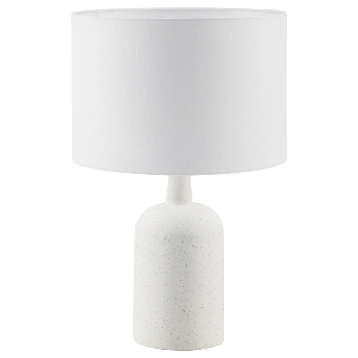 Speckled Ceramic Table Lamp