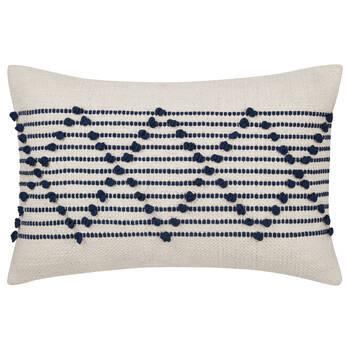 """Earling Decorative Lumbar Pillow 14"""" x 22"""""""