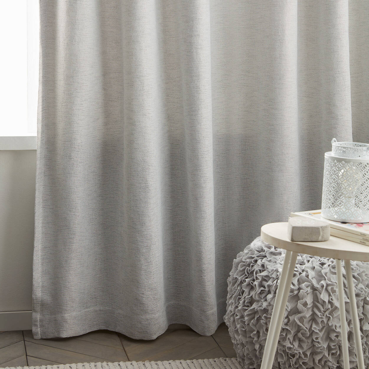 Serena Curtain
