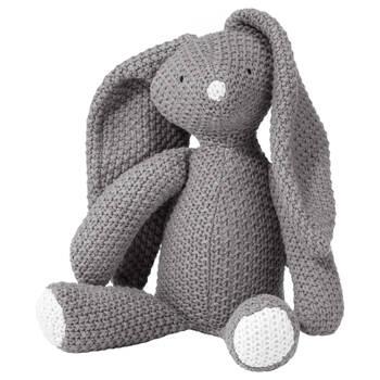 Bunny Knitted Stuffed Animal