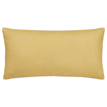 "Stutt Double-Sided Decorative Lumbar Pillow 14"" X 26"""