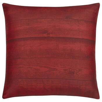 "Edwy Decorative Pillow Cover 18"" X 18"""