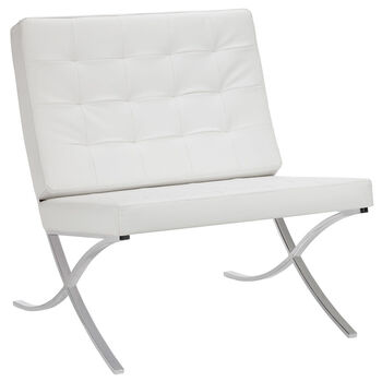 Modern Lounge Chairs Designed In Canada Have A Seat In Style