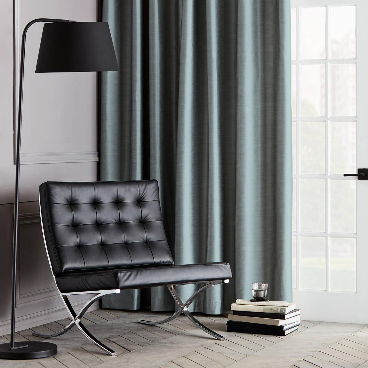 rideau coupe lumi re pegaze. Black Bedroom Furniture Sets. Home Design Ideas