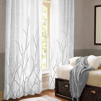 Penny Sheer Curtain
