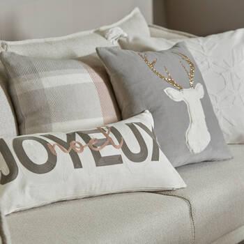 """Makota Decorative Lumbar Pillow 12"""" x 26"""""""