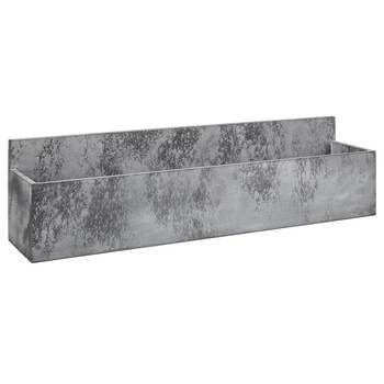 Cement Wall Shelf