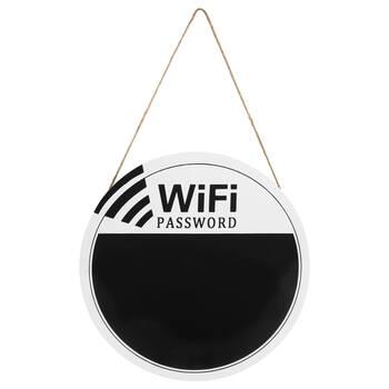 WiFi Hanging Wall Art