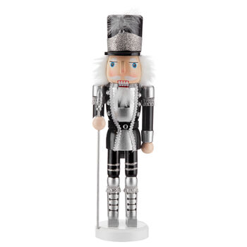 Harry the Medium Nutcracker