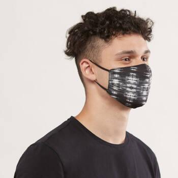 Adjustable + Reusable Face Mask