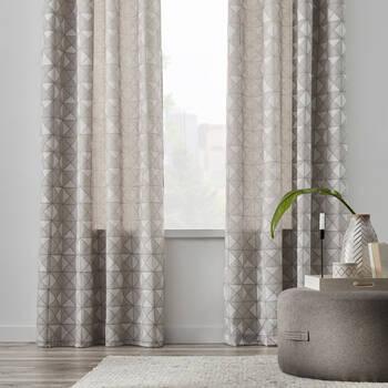 Astor Panel Curtain