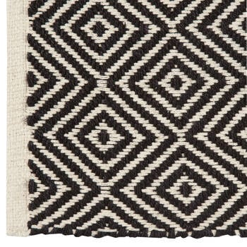 Mittal Diamond Rug