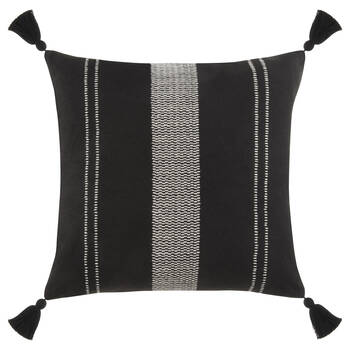 """Foster Pillow Cover 18"""" x 18"""""""