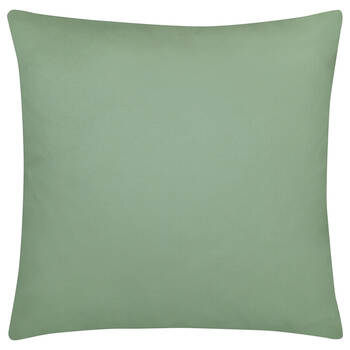 "Cactus Decorative Pillow Cover 18"" X 18"""