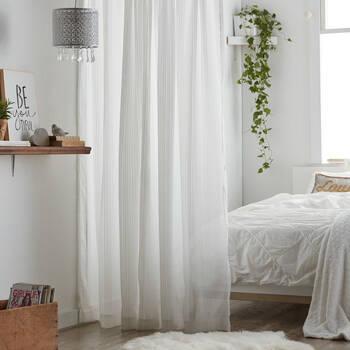 Juxt Sheer Curtain