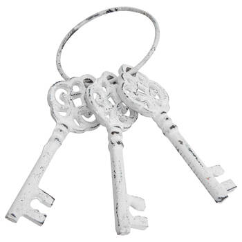 Decorative Iron Keys
