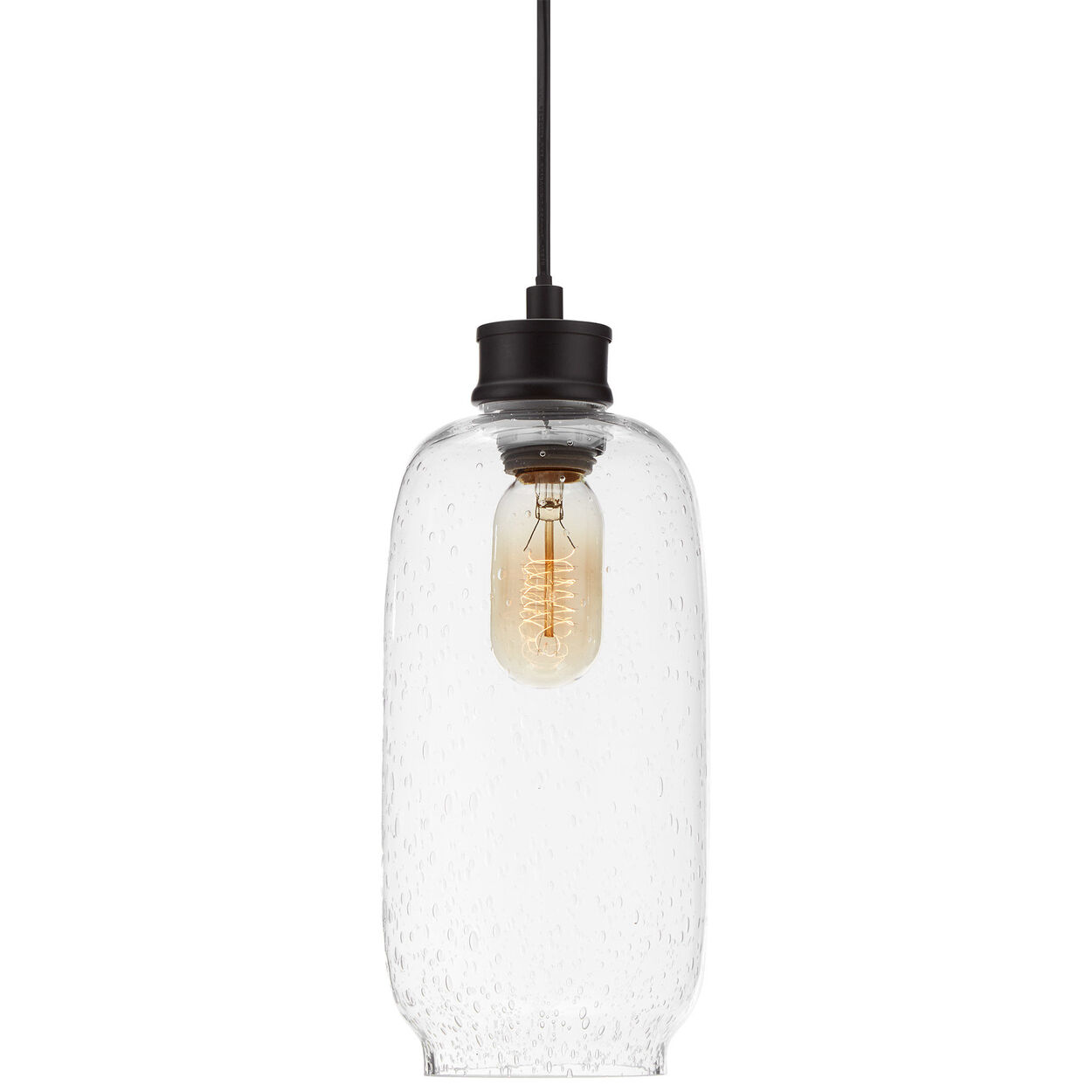 Bubble Glass Ceiling Lamp