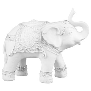 Decorative Ceramic Elephant
