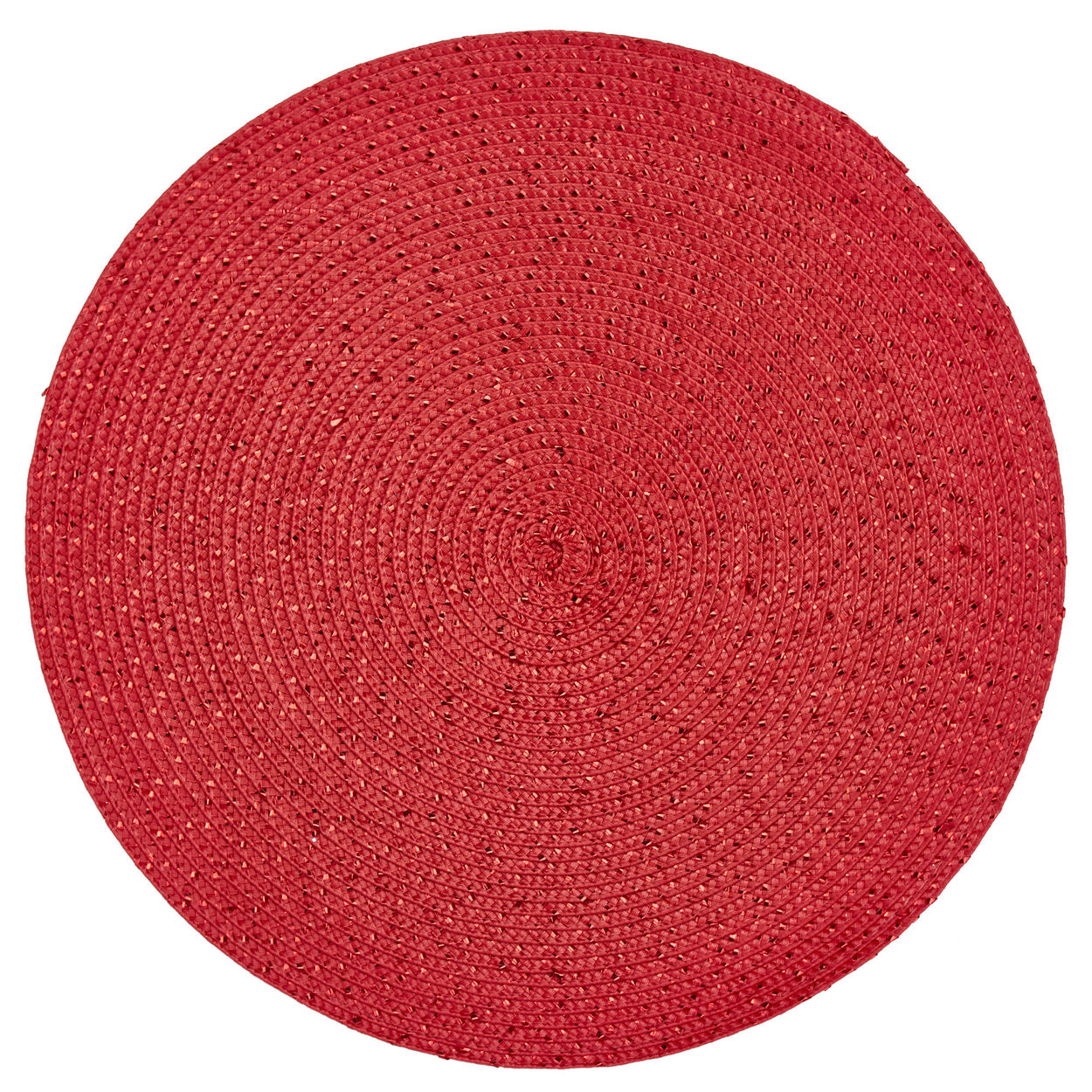 Round Polyester Placemat