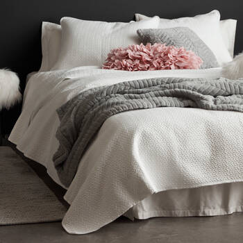 Bean Collection - Coverlet Set