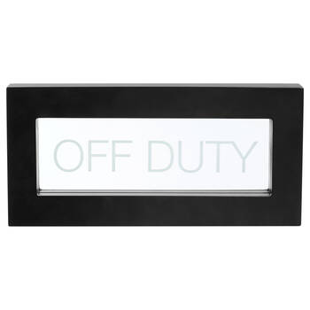 Off Duty Lightbox