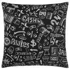"""Epic Decorative Pillow 18"""" X 18"""""""