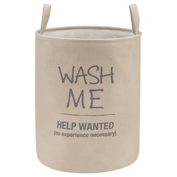 Wash Me Hamper