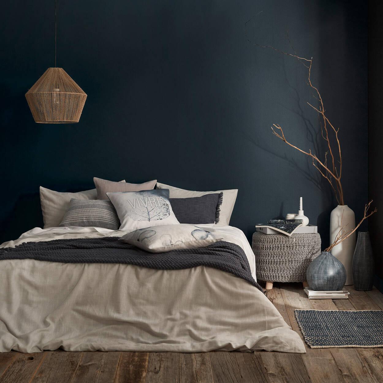 """Decorative Pillow Vivre 19"""" x 19"""""""