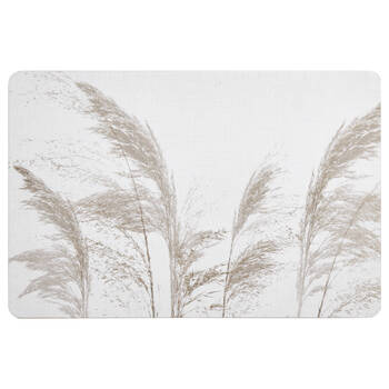 Wheat-Printed Placemat