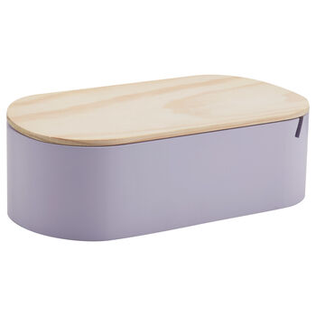 Decorative Box with Mirror