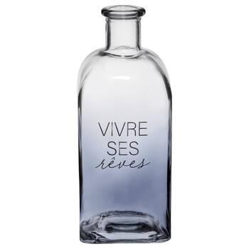 Typography Table Vase