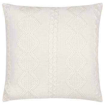 "Mavis Decorative Pillow 19"" x 19"""
