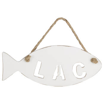 Fish Lac Wall Art