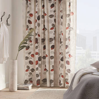 Eilin Sheer Curtain